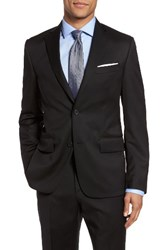 Nordstrom Men's Classic Fit Solid Wool Sport Coat