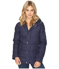 Burton Traverse Jacket Mood Indigo Women's Coat Navy