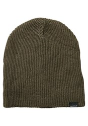 Nixon Dark Olive Compass Hat Green