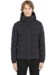 Tatras Borbore Down Jacket Black