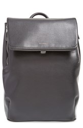 Matt And Nat 'Fabi' Faux Leather Laptop Backpack