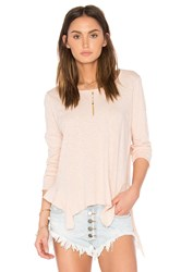 Nsf Rosie Top Blush