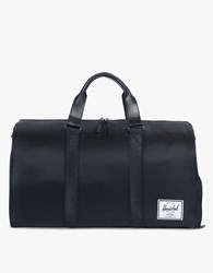 Herschel Novel Nylon Black