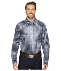 Cinch Modern Fit Basic Plain Weave Multicolored Men's Clothing