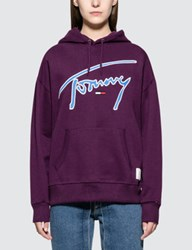 Tommy Jeans Tjw Signature Hoody
