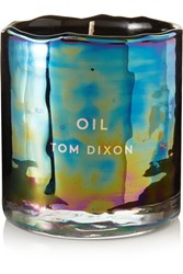 Tom Dixon Materialism Oil Candle Metallic