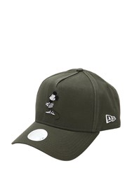 New Era Disney Trucker Wmns Hat Green