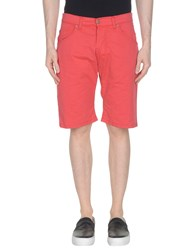 Imperial Star Bermudas Red
