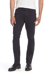 English Laundry Gilia Sateen Stretch Chinos 30 32 Inseam Black