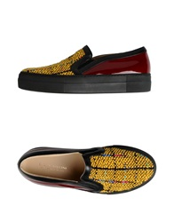 Carlo Pazolini Sneakers Yellow