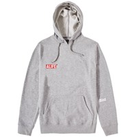 Alife Stuck Up Mag Hoody Grey