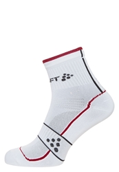 Craft Perormance Bike Grand Tour Sports Socks White