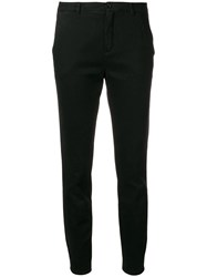 Department 5 Chino Trousers Black