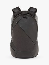 The North Face Electra Backpack Black Carbonate