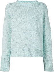 Pedro Del Hierro Chunky Knit Sweater