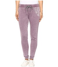 Roxy Palm Bazaar Pant Potent Purple Women's Casual Pants