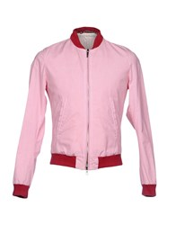 Gazzarrini Jackets Red