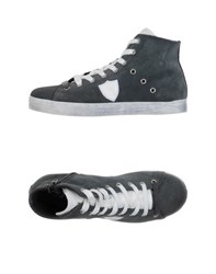 Australian Footwear High Tops And Trainers Women