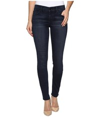 Level 99 Liza Skinny In Solano Solano Women's Jeans Blue