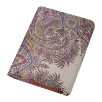 Etro Colombara Quilted Bedspread 270X270cm Red