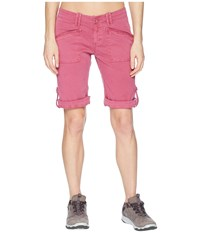Aventura Clothing Arden V2 Shorts Violet Quartz Purple