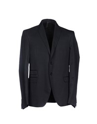 Gazzarrini Blazers Black