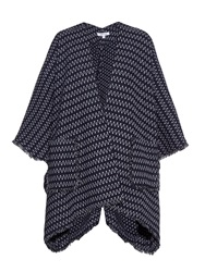 Elizabeth And James Jerrison Oversized Cardigan