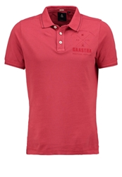 Gaastra Royalty Slim Fit Polo Shirt Fraise Red