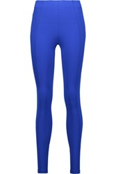 Purity Active Stretch Leggings Bright Blue