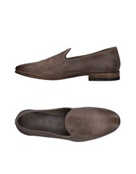 N.D.C. Made By Hand Loafers Lead