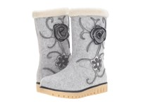 Spring Step Saosi Grey Women's Cold Weather Boots Gray