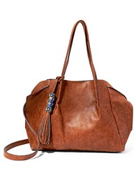 Big Buddha Noho Faux Leather Hobo Bag