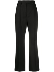 Acne Studios Flared Cropped Trousers 60