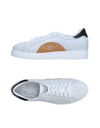 Primabase Sneakers White