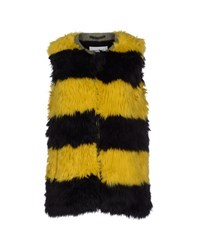 Mauro Grifoni Coats And Jackets Faux Furs Women