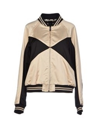 Marc By Marc Jacobs Jackets Beige
