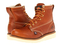Thorogood 6 Soft Toe Tobacco Men's Work Boots Brown