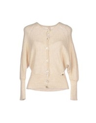 Fly Girl Cardigans Beige