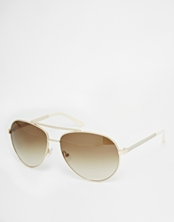 Juicy Couture Sunglasses Gold