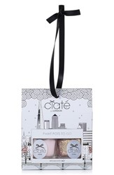 Ciate Ciate 'Pink' Paint Pot Duo To Go Limited Edition No Color