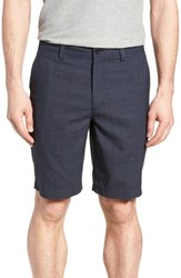 O'neill Bristol Plaid Shorts Black