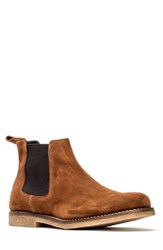 Rodd And Gunn Gertrude Valley Water Repellent Chelsea Boot Tan