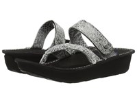 Wolky Tahiti Off White Women's Sandals