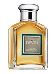 Aramis Devin Country Eau De Cologne Spray 3.4 Oz. No Color