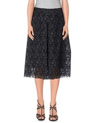 Giorgia And Johns Giorgia And Johns Skirts Knee Length Skirts Women Black