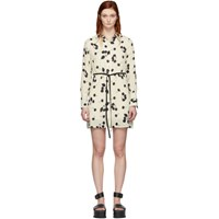 3.1 Phillip Lim Ivory Shirt Dress