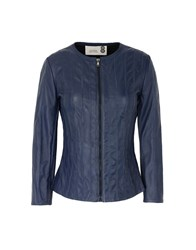 8 Coats And Jackets Jackets Dark Blue