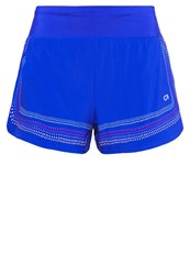Gap Sports Shorts Becca Blue