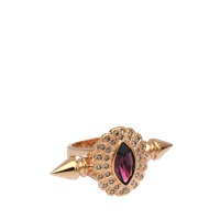 Mawi Rebel Romance Ring