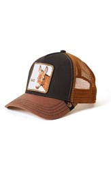 Goorin Bros. Men's Brothers Barnyard Donkey Trucker Hat